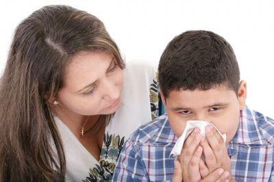 Jak upravit dětský pokoj pro alergika?