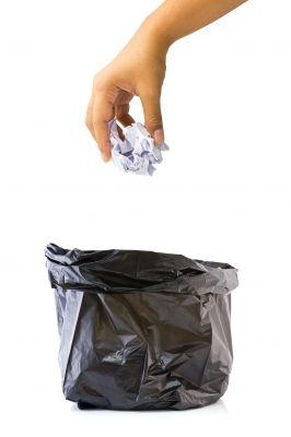 Zbavte se odpadů jednou pro vždy!