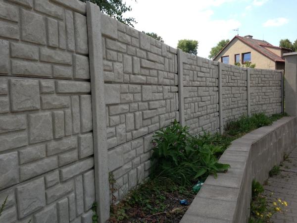 Nechceme žít za betonovou zdí nebo ano?
