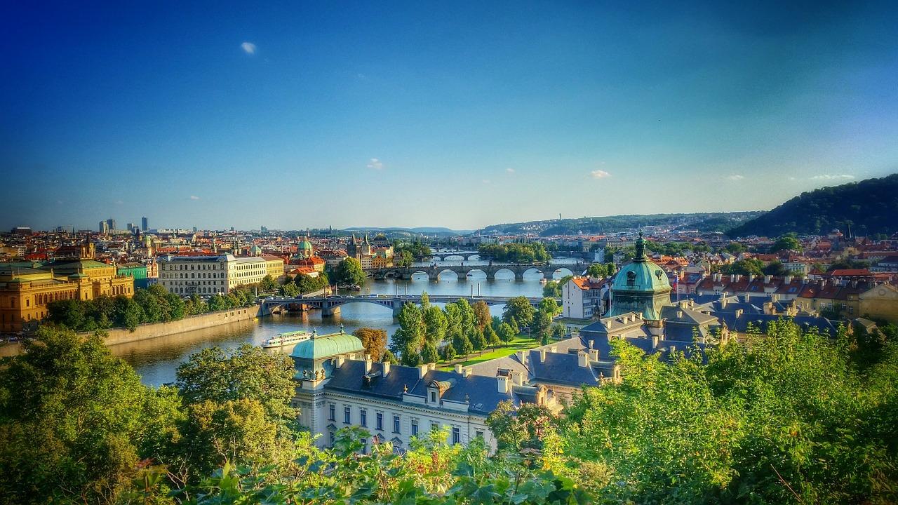 Chcete bydlet v Praze? Nové luxusní bydlení ve Vysočanech