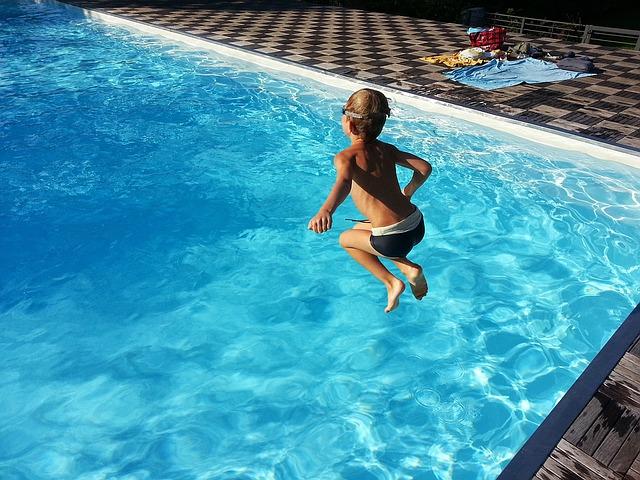 Bazény! Jaký vybrat?