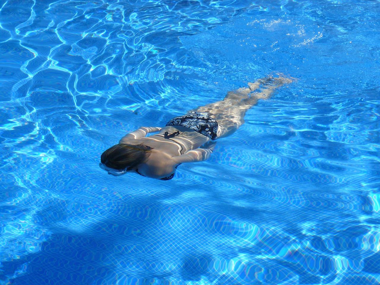 Plánujete výstavbu bazénu? Použít na něj můžete i úvěr ze stavebního spoření