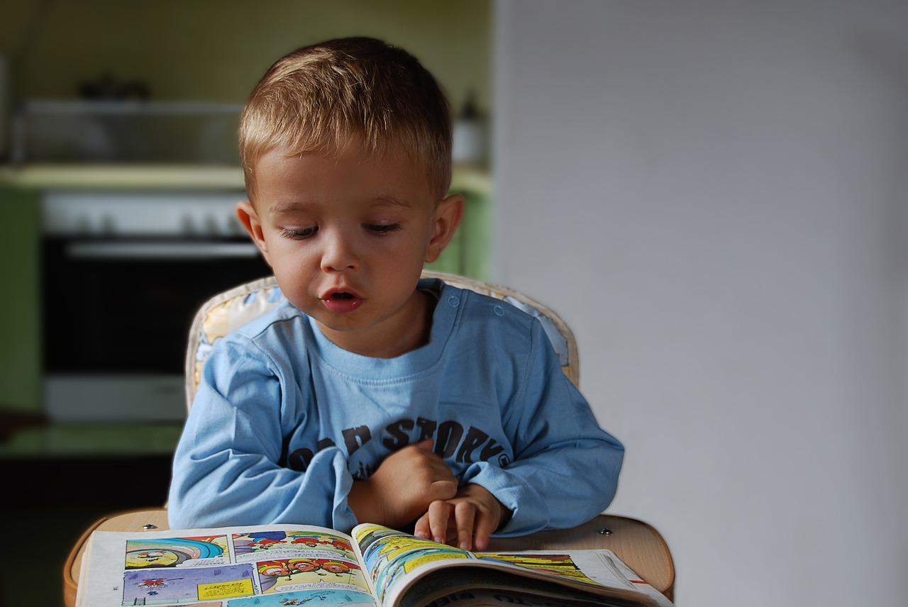 Jak na domácí úkoly? S kvalitní židlí to dětem půjde líp