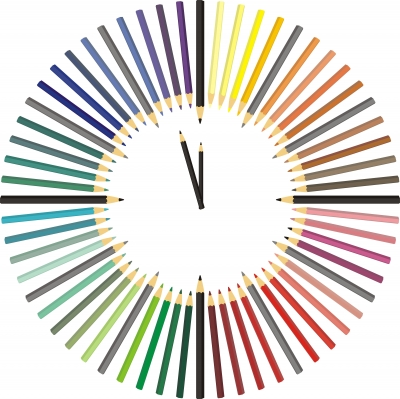Tik, tak, tik… Atypické hodiny 1