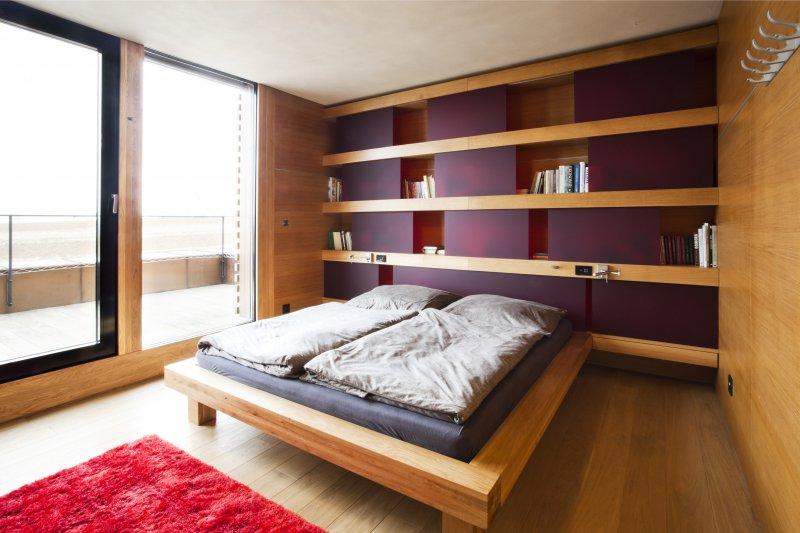 Výhody dřeva aneb proč volit nábytek zmasivu