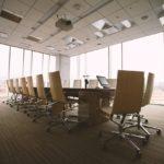 Vlastnosti, které musí mít každá kancelářská židle