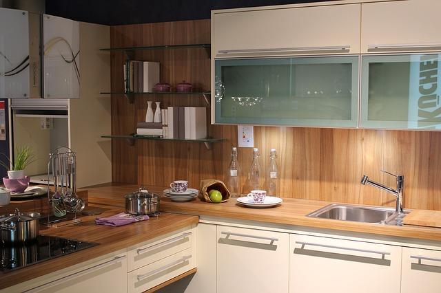 Akce měsíce: K nové kuchyni spotřebiče se slevou 45%!