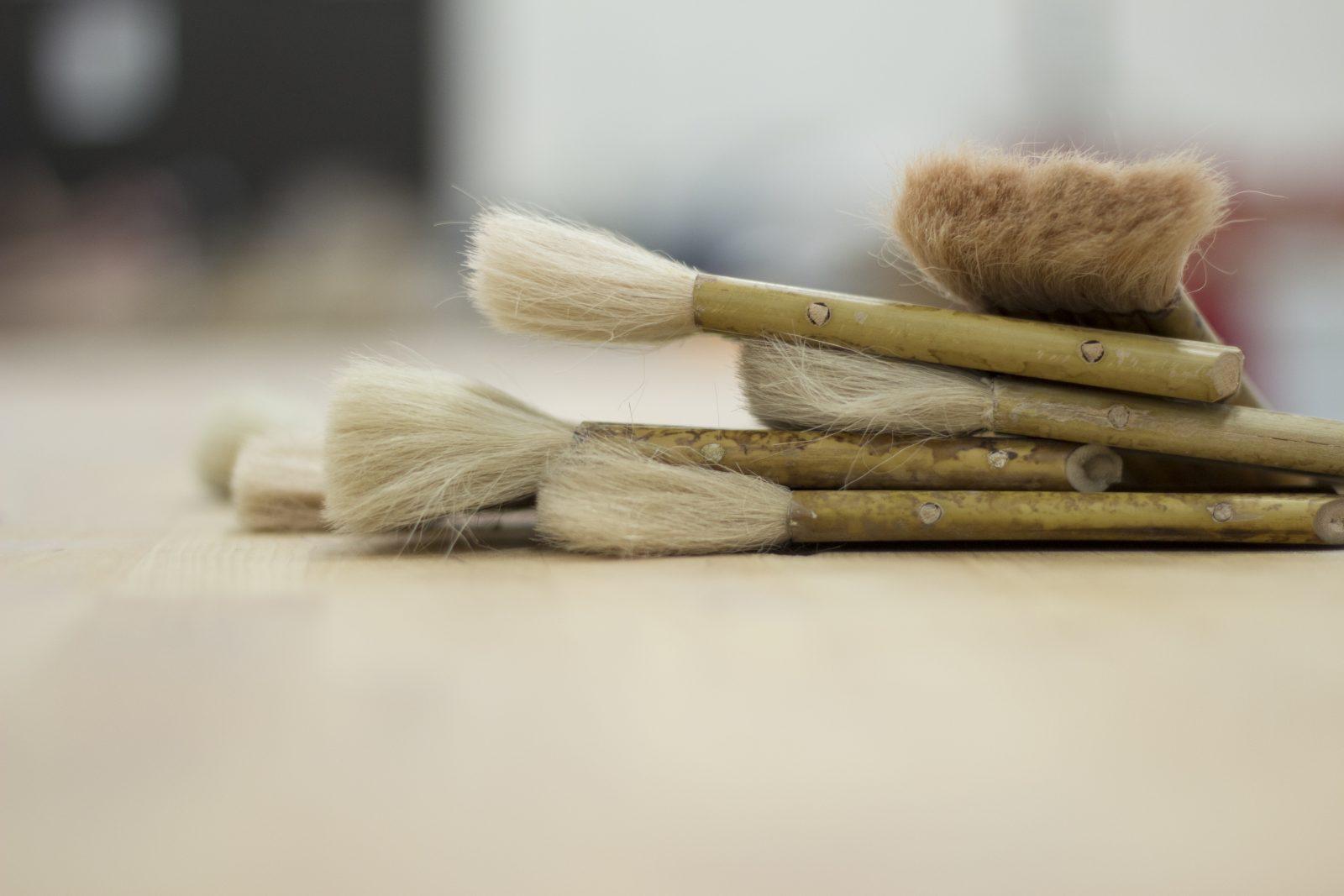 Jak na malování bytu