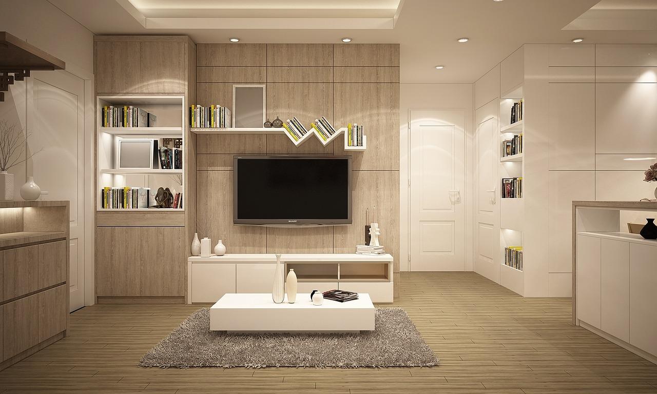 Vybíráme obývací stěny do bytu