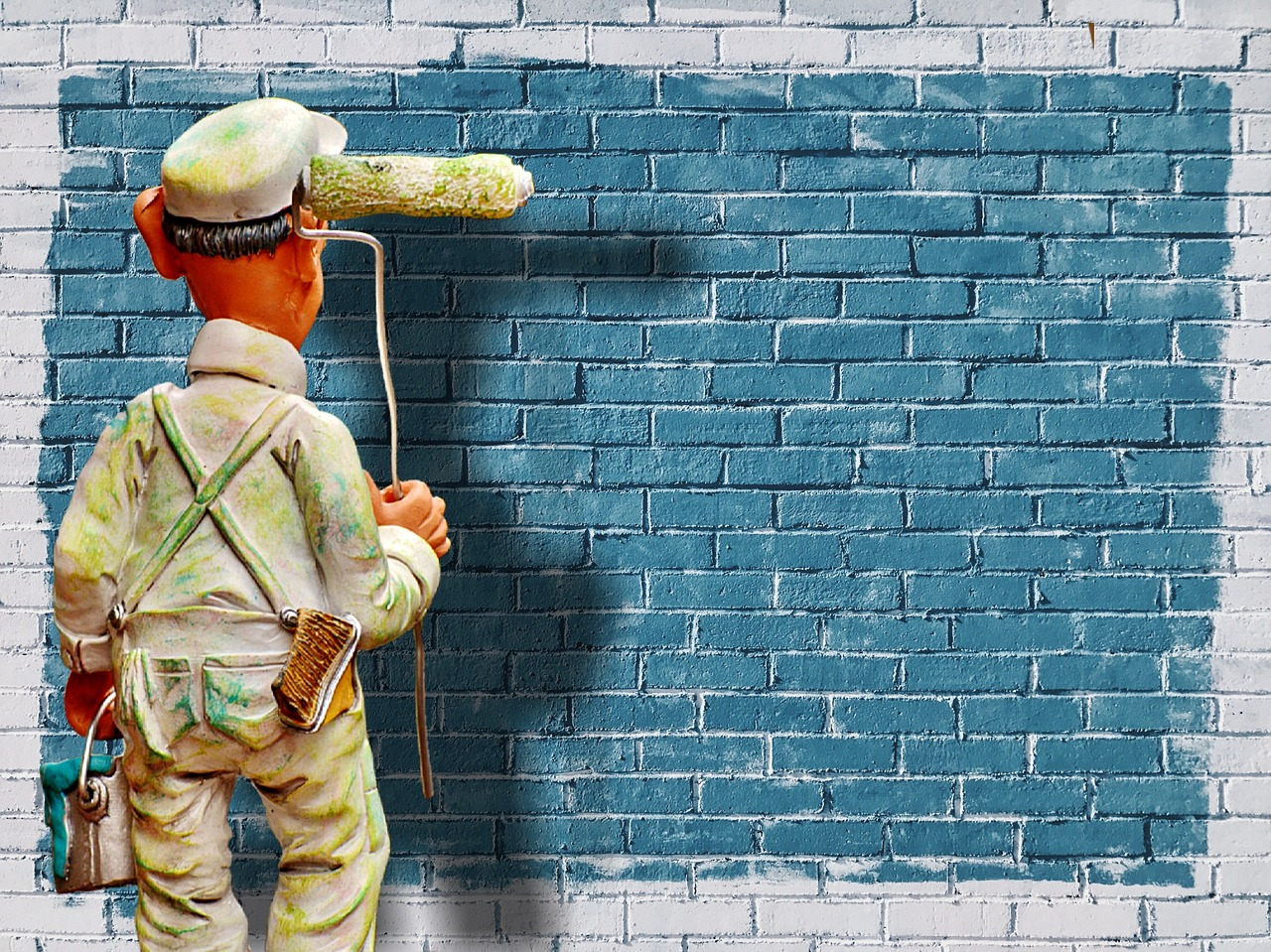 Painter Painting Lackierer