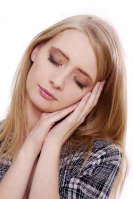 Abyste se cítili po ránu odpočatí a plní energie