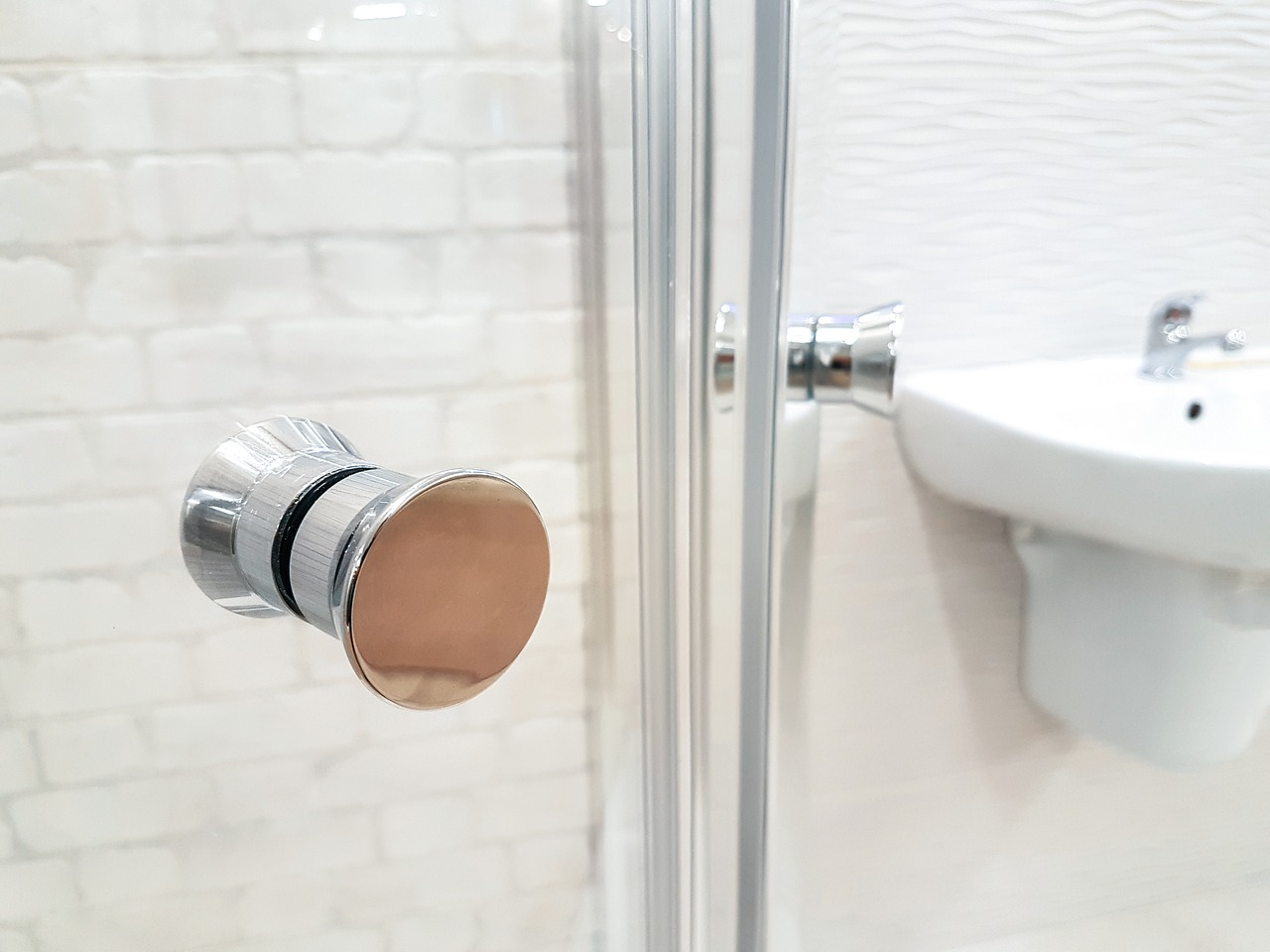 Industriální styl do koupelny? Víme, co potřebuje
