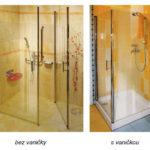 Sprchové kouty: Jakou vybrat konstrukci?