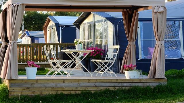 Léto je tady: Na nákup zahradního nábytku máte nejvyšší čas!